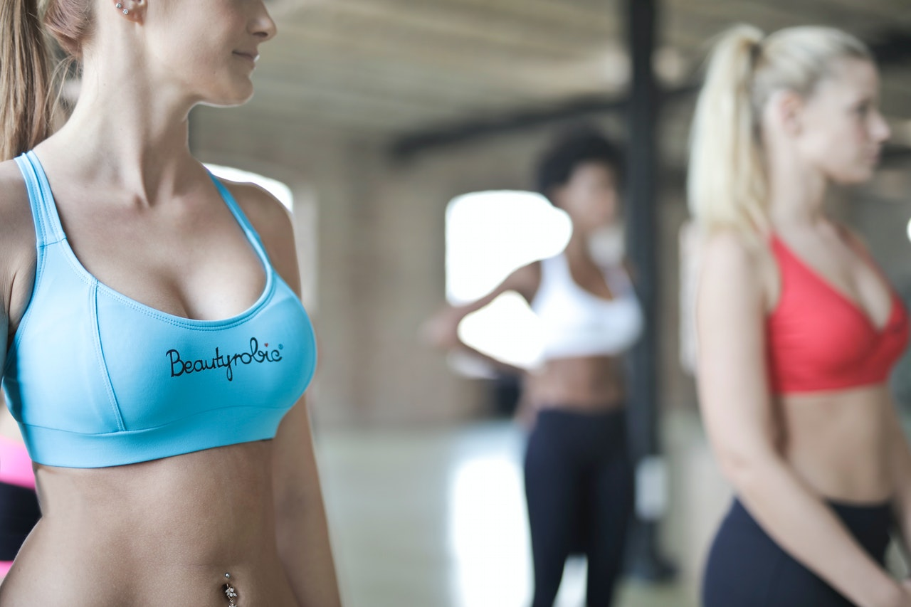 How to return to exercise after breast augmentation