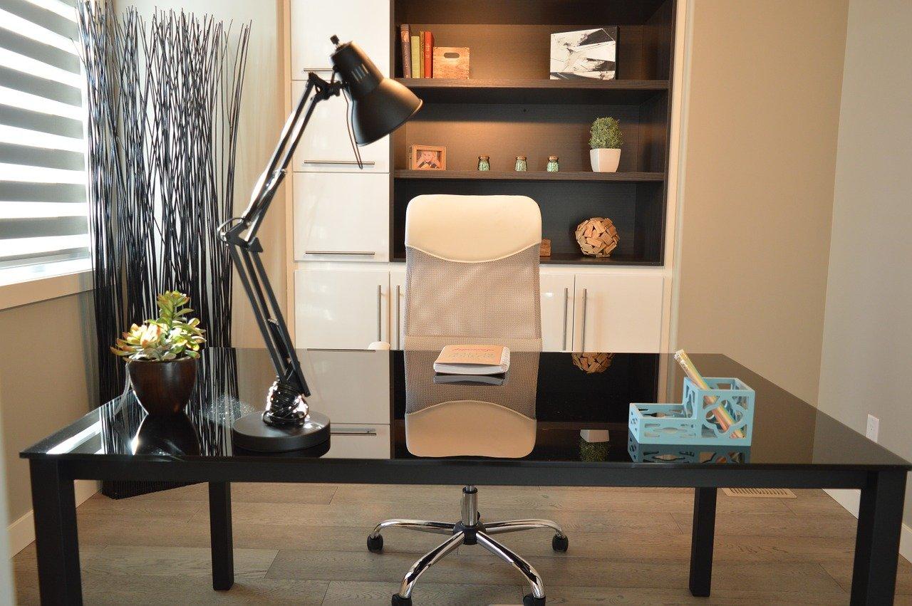 Home Desk Chair